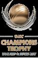 ICC Champions Trophy's logo