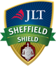 JLT Sheffield Shield's logo