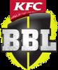 KFC BBL's logo
