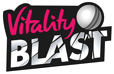 Vitality Blast's logo