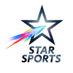Star Sports's logo