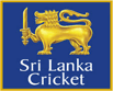 Sri Lanka Cricket's logo