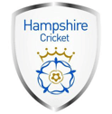 Hampshire CCC's logo
