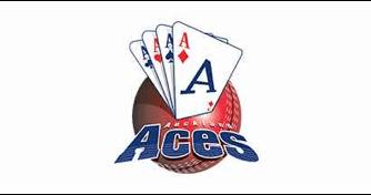 Aces's logo