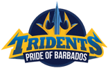 Barbados Tridents's logo