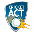 Cricket ACT's logo