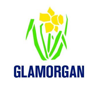 Glamorgan CCC's logo