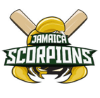 Jamaica Scorpions's logo