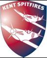 Kent Spitfires's logo
