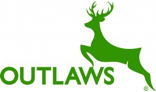 Nottinghamshire Outlaws's logo