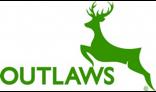 Nottinghamshire Outlaws's logo