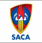 SACA's logo