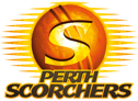 Perth Scorchers's logo
