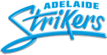 Adelaide Strikers's logo