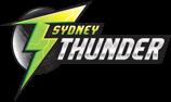 Sydney Thunder's logo