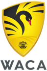 WACA's logo