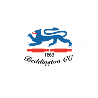 Beddington Cricket Club's logo