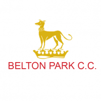 Belton Park Cricket Club's logo