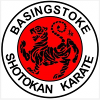 Basingstoke Karate Club's logo