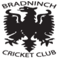 Bradninch Cricket Club's logo