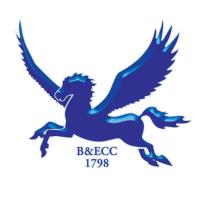 Boughton Eastwell Cricket Club's logo