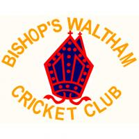 Bishop's Waltham Cricket Club's logo
