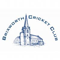 Brixworth Cricket Club's logo