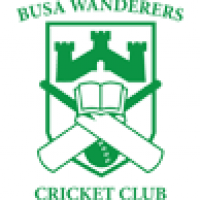 Busa Wanderers Cricket Club's logo
