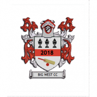 Big West Cricket Club's logo