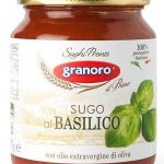 Tomato & Basil Sauce - Sugo al Basilico 370g