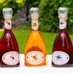Orange Liqueur from Campania 50cl 2