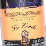 Award Winning Prosecco – Conegliano Valdobbiadene DOCG 75cl 3