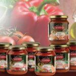 Arrabbiata Tomato Sauce – Sugo all'Arrabbiata 370g 2