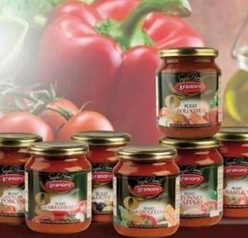 Arrabbiata Tomato Sauce - Sugo all'Arrabbiata 370g