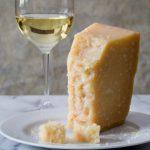 Parmigiano-Reggiano DOP Aged 24 Months 320g