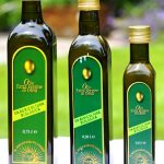 Organic Extra Virgin Olive Oil from Sicily 750ml