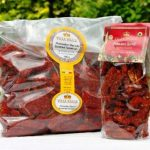 Sundried Tomatoes from Sicily in Bag 500g