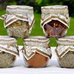 Wild Mediterranean Bay Leaves Dried – 20g Jar 3