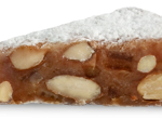 Panforte from Tuscany – Handwrapped 100g 2