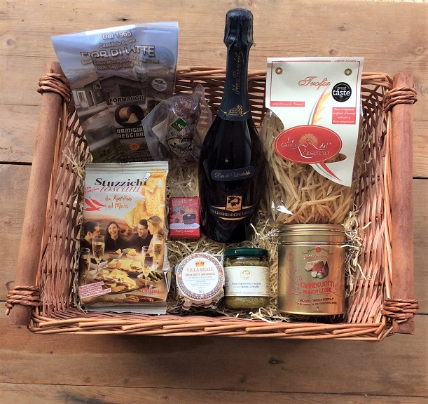 Italian food hampers mediterranean direct quick view negle Choice Image