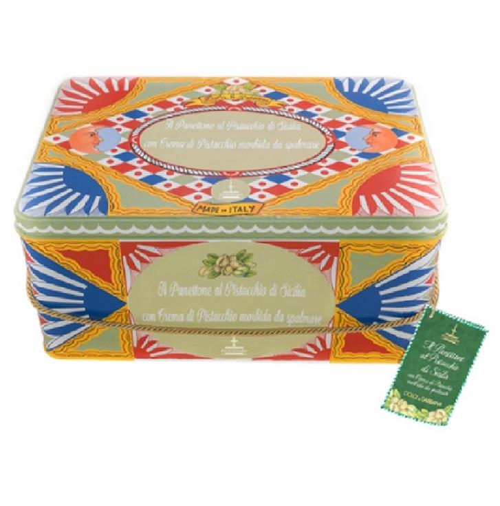 8fcc34c8eb92 Dolce Gabbana Design Panettone