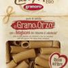 Organic Betaglucan Pasta