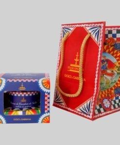 Dolce Gabbana Chocolate Cream