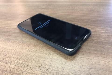 Matts phone
