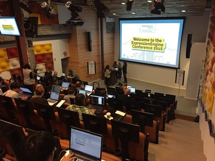 Expression Engine Conference 2016