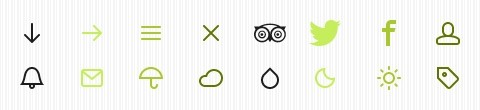 Ldi icons