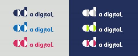 Adigital logos