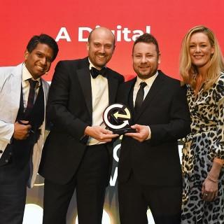 #winning #necawards #agencyawards #craftcms