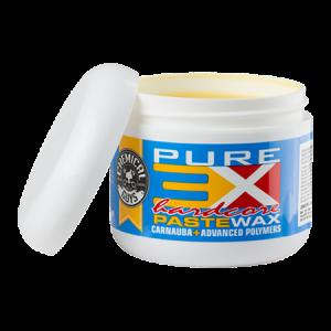 Chemical Guys 3X Hard Core Wax