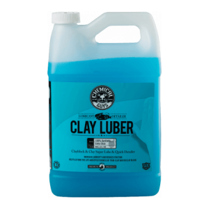Chemical Guys Clay Luber Claysmøring 3.7L